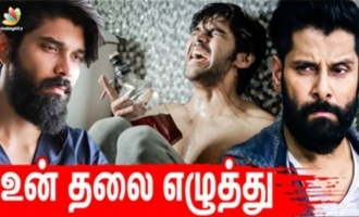 Vikram was very strict - Anbu Dasan interview