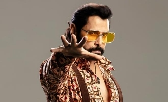 Irfan Pathan's look from Vikram's Cobra turns viral!