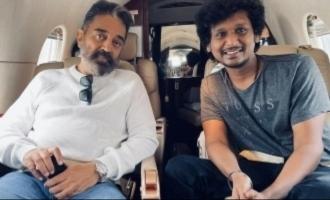 Kamal Haasan-Lokesh Kanagaraj's 'Vikram' first look release date announced officially