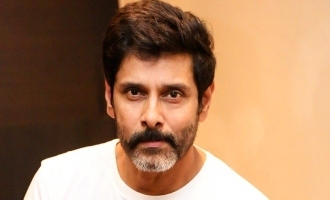 KGF connect in Vikram's next?