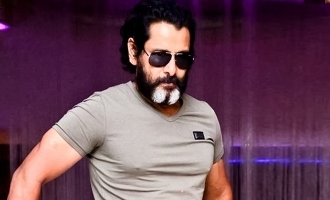 Chiyaan Vikram's next with recent Superhit director!