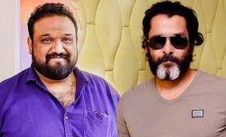 Vikram to team up with Siruthai Siva next?