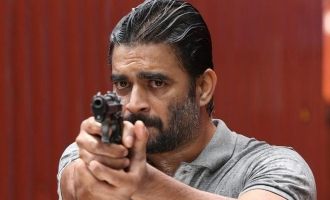 Madhavan is Best Actor and three more International Awards for 'Vikram Vedha'