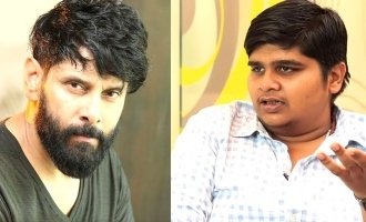 Santhosh Narayanan is the music coposter of Vikram 60 movie