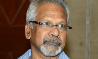This hero is the latest addition to Maniratnam's Ponniyin Selvan!