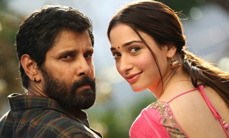 Vikram's 'Sketch'- Shooting progress and audio release updates