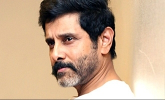 Vikram's next with Nayanthara's director update