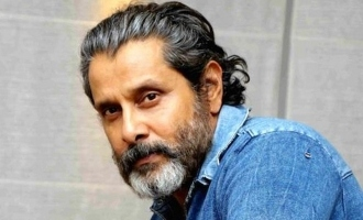 Breaking! Vikram opts out of mega project - teaser confirms