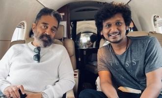 Lokesh ready to starts vikram movie with kamal