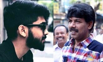 Bala completes his new movie in record time