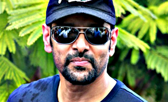 Vikram and Anand Shankar film title is here