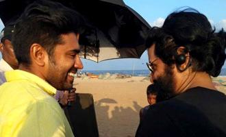 'Premam' Nivin Pauly calls Vikram, his inspiration