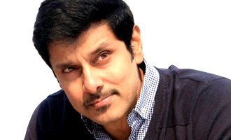 A Pre-Pongal start for Vikram