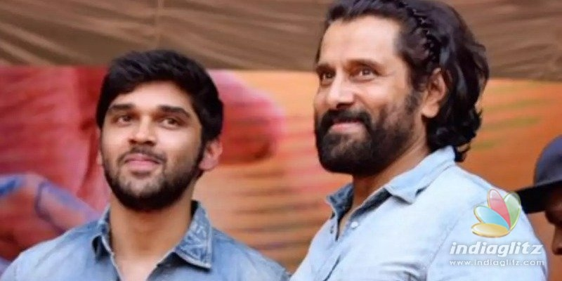 Is this the title of Vikram-Dhruvs new movie?