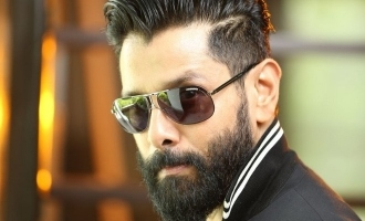 Is Vikram's super hit movie remade in Hollywood? - Official clarification