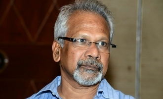After Chekka Chivantha Vaanam, its Vaanam Kottatum for Maniratnam!