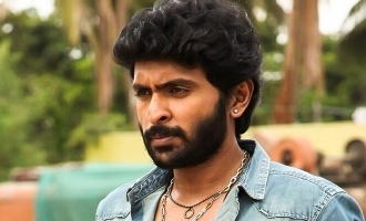 Interesting title of Vikram Prabhu's next movie revealed!