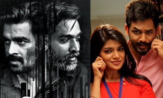 'Vikram Vedha' & 'Meesaya Murukku' - TN Box Office verdict out!