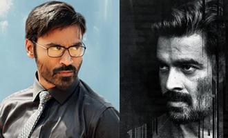 'Vikram Vedha' & 'VIP 2' box office verdict out before 'Vivegam' storm