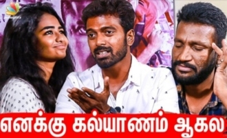 We are Unmarried - Vikranth and Suseenthiran interview