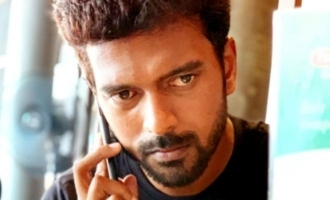 Popular producer's next with Vikranth?