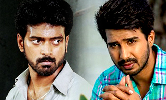 Vikranth to replace Vishnu Vishal