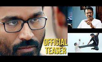 'Vellaiyilla Pattathari 2' Official Teaser Review