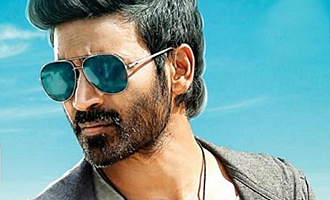How has Dhanush's 'VIP 2' performed in Tamil Nadu?