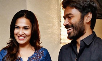 Soundarya Rajinikanth on turning heroine for VIP 3 - Dhanush Speech