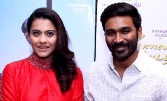 VIP 2 Movie Press Meet Stills