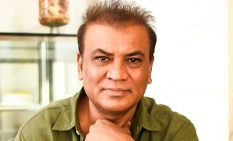 Vipin Sharma lashes out at a casting director