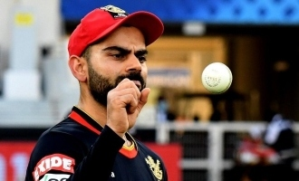 I'm not attached to anything: Virat Kohli on leaving RCB's captaincy