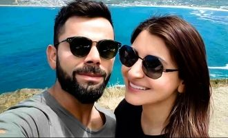 Virat Kohli Anushka Sharma first wedding anniversary celebrations