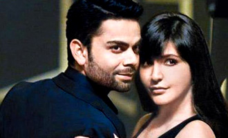 Anushka's Marriage on the Cards?