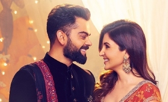 Virat Kohli - Anushka Sharma's heartwarming messages will melt you!