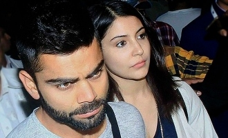 Virat Kohli and Anushka Sharma mourn over unexpected death during lockdown!