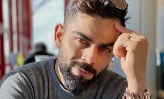 Virat Kohli changes Twitter bio after birth of daughter
