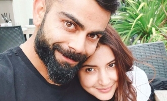 Virat Kohli's women's day message with Anushka Sharma and baby daughter's photo!