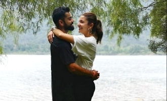 virat kohli say womens day wishes for wife and daughter