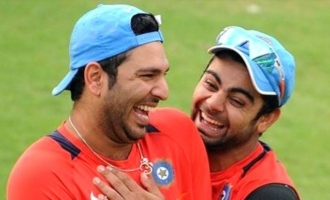 Virat Kohli and Yuvraj Singh express support to AB de Villiers