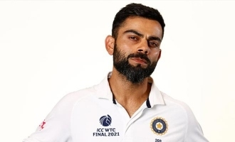 This isn't just a team, it's a family: Virat Kohli's emotional message after WTC final loss