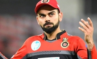 Kohli lashes out at umpires!