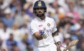 Some Indian team players did not like Virat Kohli's attitude: Report
