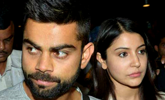 Hot pair Virat Kohli-Anushka Sharma enter Splitsville