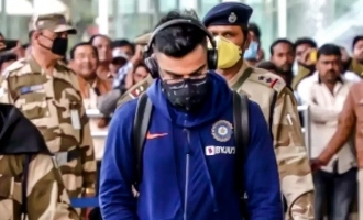 Let's stay strong and fight COVID-19: Virat Kohli on coronavirus outbreak