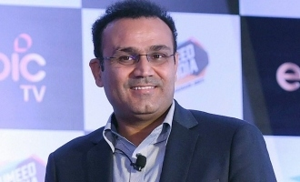 Virender Sehwag's amazing gesture for children of Pulwama martrys