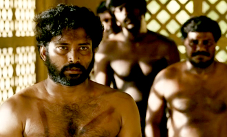 New Year's Eve special from Vetrimaaran