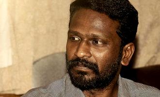 A Big budget competitor for Vetrimaran's 'Visaranai'