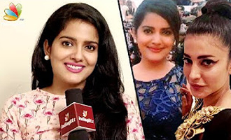 Actress Vishakha Singh Opens Up About Her Cannes Robbery