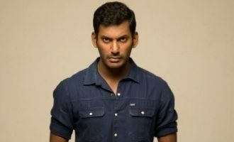 After Kamal's 'Bigg Boss', Vishal hosts reality show on Sun TV